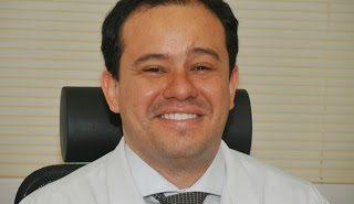 Dr Alysson Zanatta