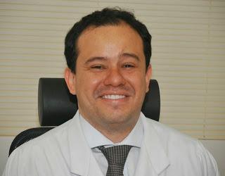 Doutor Alysson Zanatta